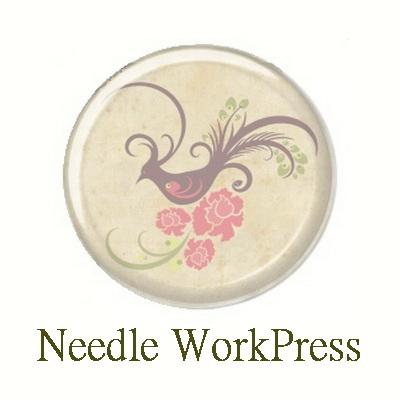 Needle WorkPress