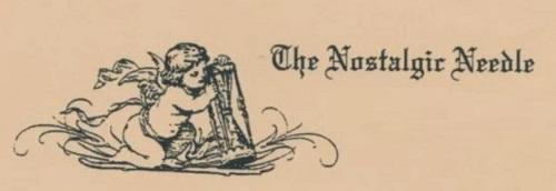 Nostalgic Needle
