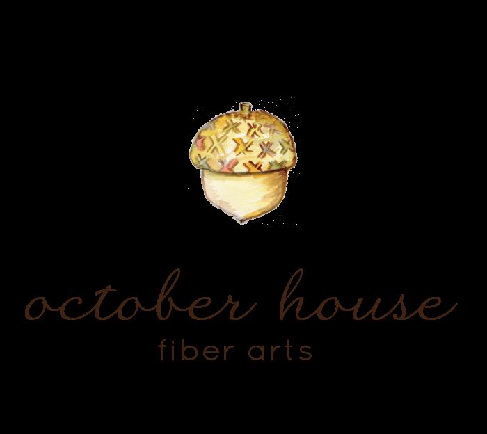 October House Fiber Arts
