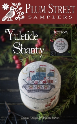 Yuletide shanty by Plum Street Samplers