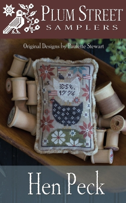 Hen Peck by Plum Street Samplers