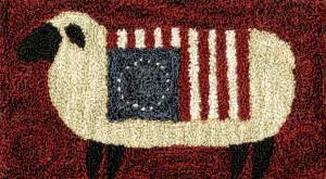 Teresa Kogut PN063 - Liberty Wool