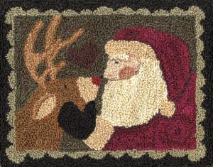 Teresa Kogut PN082 - Santa's Helper