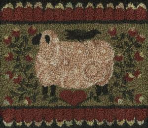 PN088 - My Shepherd by Teresa Kogut