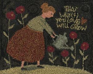 PN089 - Grow by Teresa Kogut