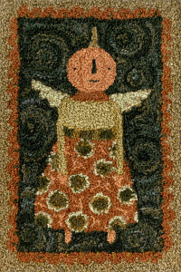 Teresa Kogut PN115 - Harvest Dress
