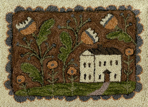 Teresa Kogut PN148 - Whimsy Cottage