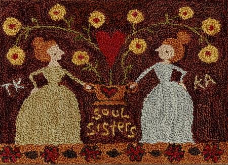 Teresa Kogut PN243 Soul Sisters
