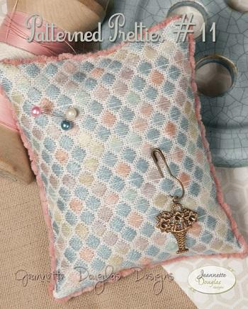 Jeannette Douglas Designs Patterned pretties 11