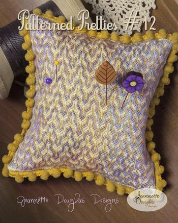Jeannette Douglas Designs Patterned pretties 12