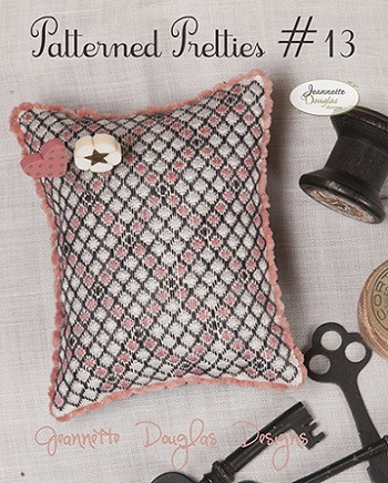 Jeannette Douglas Designs Patterned Pretties 13