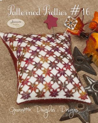Jeannette Douglas Designs Patterned Pretties 16