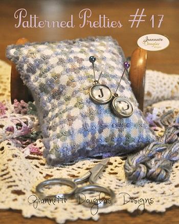 Jeannette Douglas Designs Patterned Pretties 17