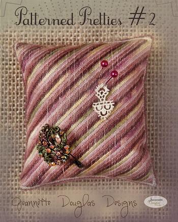 Jeannette Douglas Designs Patterned pretties #2