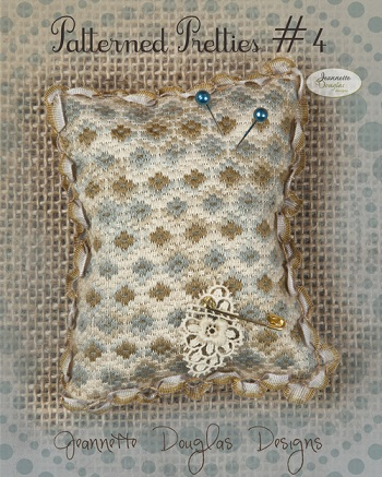 Jeannette Douglas Designs Patterned pretties 4