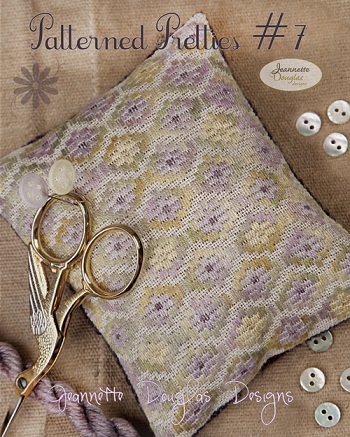 Jeannette Douglas Designs Patterned pretties 7
