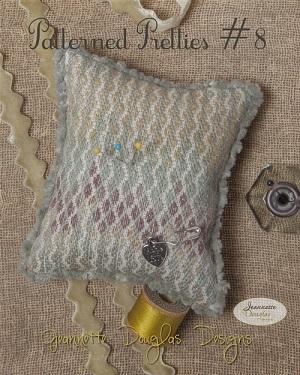 Jeannette Douglas Designs Patterned pretties #8