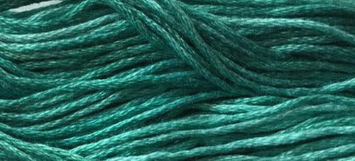 Romy's Creations - Punti Antichi Green