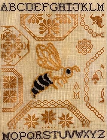 Aury TM Quaker Bee