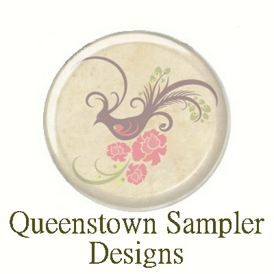 Queenstown Sampler Designs
