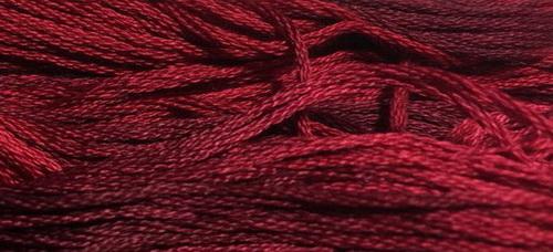 Romy's Creations - Red Devil