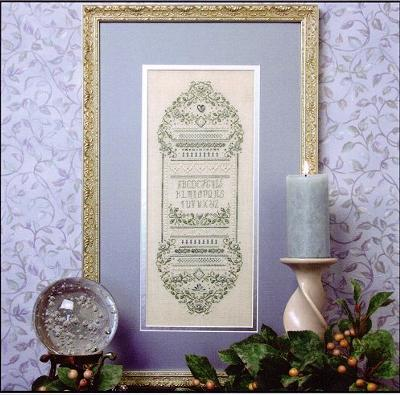 The Sweetheart Tree Sparkling Forget-Me-Not Sampler