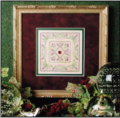 The Sweetheart Tree Enchanted Roses Limited Edition Kit #SE20
