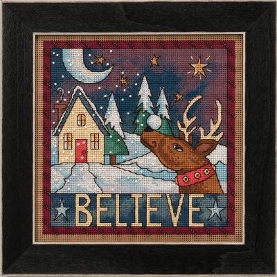 Believe,ST151911,Mill Hill