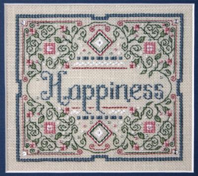 The Sweetheart Tree SV-TK88 Happiness (Wishes For You Series)