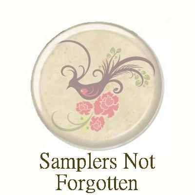 Samplers Not Forgotten