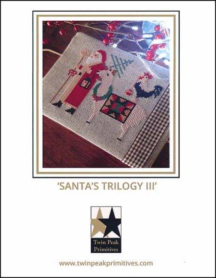 Twin Peak Primitives - Santa's Trilogy 3