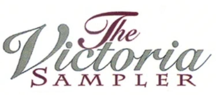 The Victoria Sampler