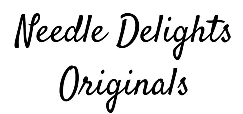 Needle Delights Originals