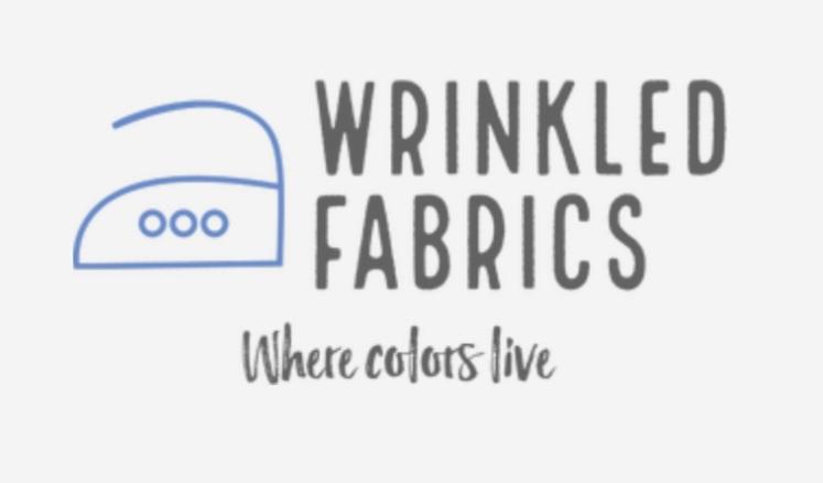 Wrinkled Fabrics