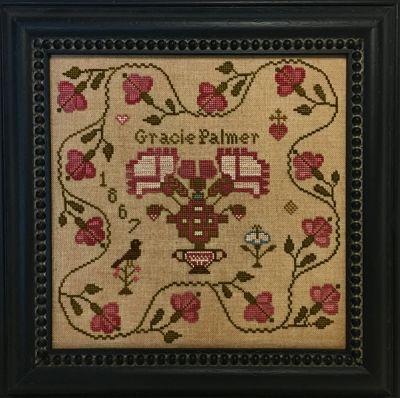 Needlemade Designs Gracie Palmer