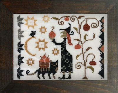Barbara Ana Designs Witchy Harvest