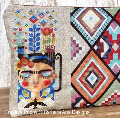 Barbara Ana A Cup Of Frida