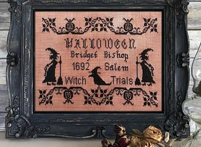 Twin Peak Primitives Halloween In Black