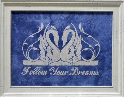 Keslyn's Follow your dreams