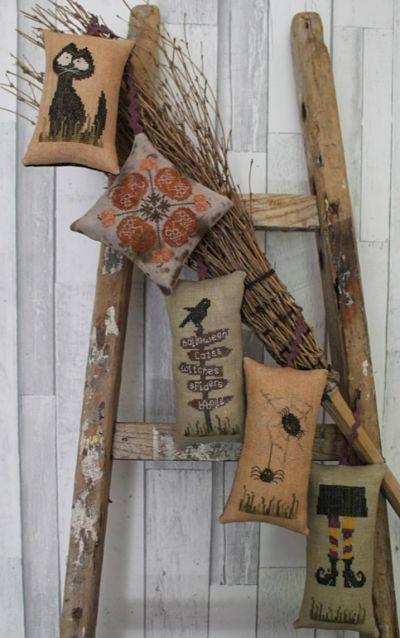 Thistles Broom Keeps
