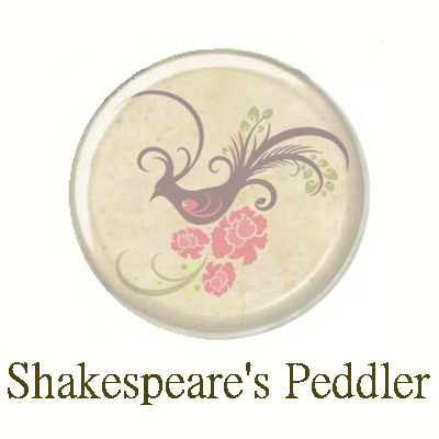 Shakespeare's Peddler