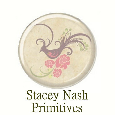 Stacey Nash Primitives