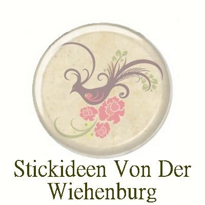 Stickideen Von Der Wiehenburg