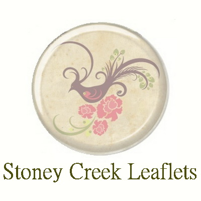 Stoney Creek Leaflets