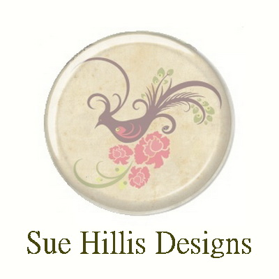 Sue Hillis Designs