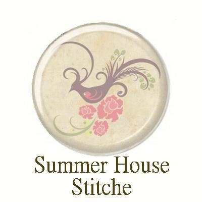 Summer House Stitche