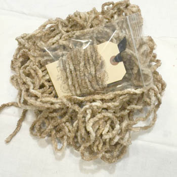Vintage Chenille by Lady Dot Creates