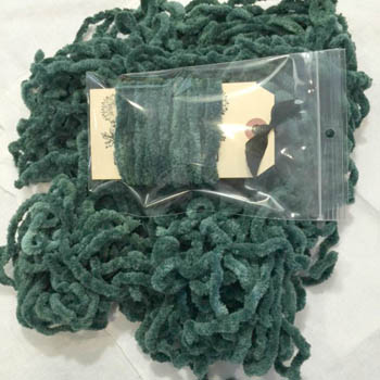 Sequoia Chenille by Lady Dot Creates