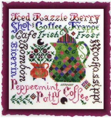 Razzleberry Roast by Tempting Tangles