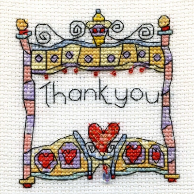 Thank you - MPCPLG008 - Michael Powell Art